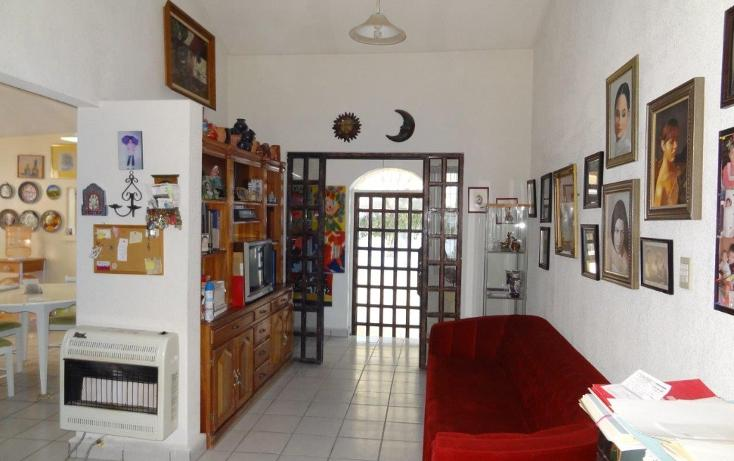 Foto de casa en venta en  , los valdez, saltillo, coahuila de zaragoza, 1078979 No. 05
