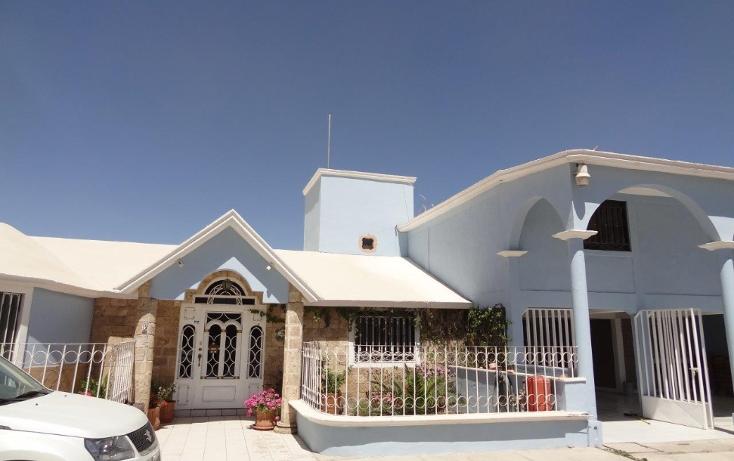 Foto de casa en venta en  , los valdez, saltillo, coahuila de zaragoza, 1078979 No. 13