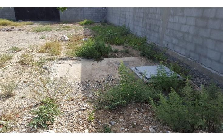 Foto de terreno comercial en renta en  , los valdez, saltillo, coahuila de zaragoza, 1427143 No. 02