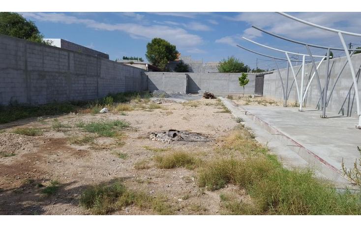 Foto de terreno comercial en renta en  , los valdez, saltillo, coahuila de zaragoza, 1427143 No. 03