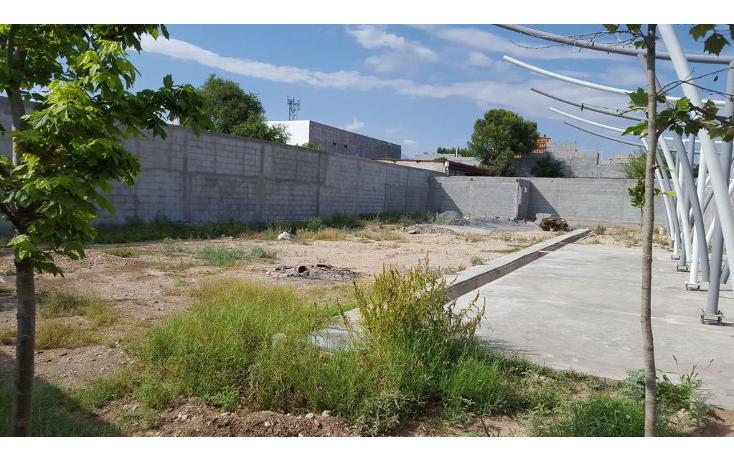 Foto de terreno comercial en renta en  , los valdez, saltillo, coahuila de zaragoza, 1427143 No. 04