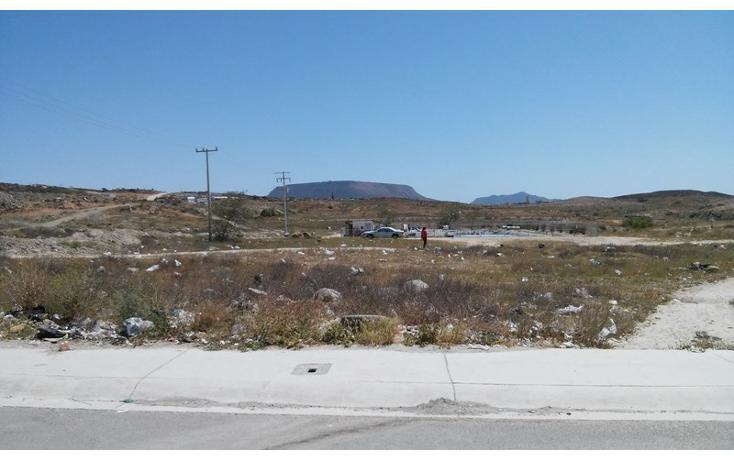 Foto de terreno comercial en venta en  , los valles, tijuana, baja california, 1216779 No. 01
