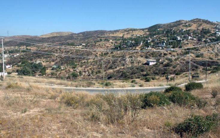 Foto de terreno habitacional en venta en  , los venados, tijuana, baja california, 1191993 No. 01