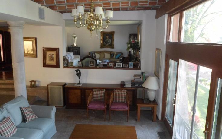 Foto de casa en venta en  , los vergeles, aguascalientes, aguascalientes, 1680072 No. 03