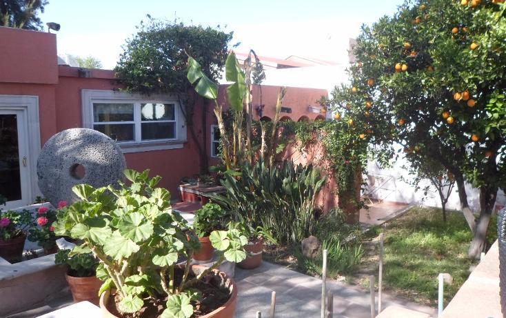 Foto de casa en venta en  , los vergeles, aguascalientes, aguascalientes, 1680072 No. 04