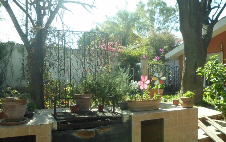 Foto de casa en venta en  , los vergeles, aguascalientes, aguascalientes, 1680072 No. 08