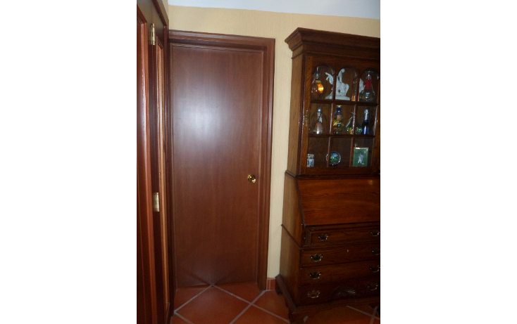 Foto de casa en venta en  , los vergeles, aguascalientes, aguascalientes, 1680072 No. 10