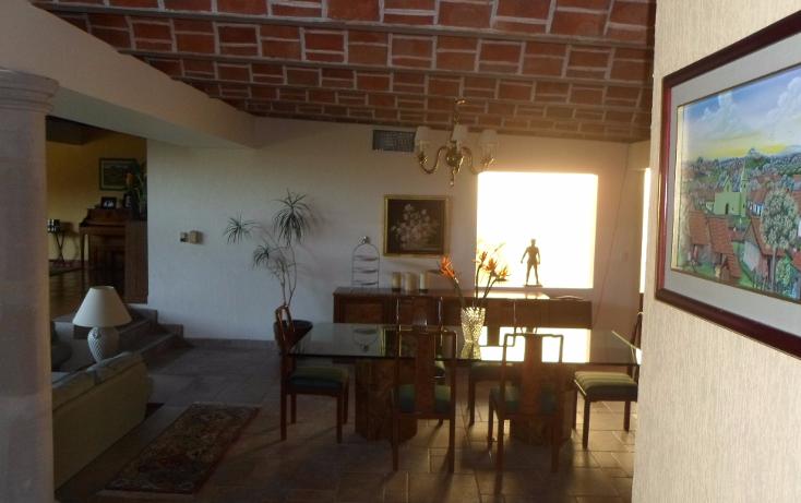 Foto de casa en venta en  , los vergeles, aguascalientes, aguascalientes, 1680072 No. 12