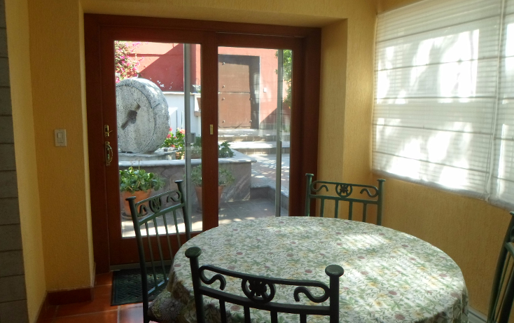 Foto de casa en venta en  , los vergeles, aguascalientes, aguascalientes, 1680072 No. 22