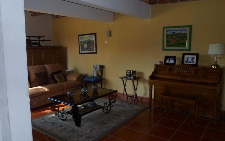 Foto de casa en venta en  , los vergeles, aguascalientes, aguascalientes, 1680072 No. 25