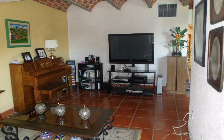 Foto de casa en venta en  , los vergeles, aguascalientes, aguascalientes, 1680072 No. 26