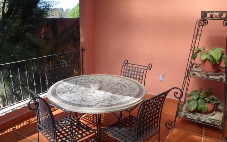 Foto de casa en venta en  , los vergeles, aguascalientes, aguascalientes, 1680072 No. 28