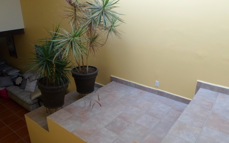 Foto de casa en venta en  , los vergeles, aguascalientes, aguascalientes, 1680072 No. 32