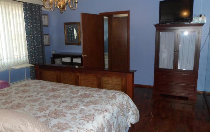 Foto de casa en venta en  , los vergeles, aguascalientes, aguascalientes, 1680072 No. 43