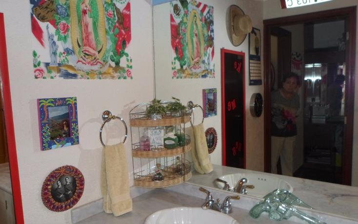 Foto de casa en venta en  , los vergeles, aguascalientes, aguascalientes, 1680072 No. 68