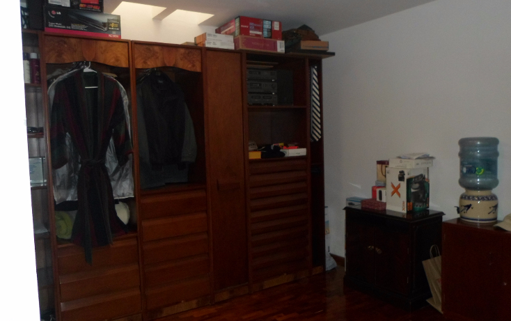 Foto de casa en venta en  , los vergeles, aguascalientes, aguascalientes, 1680072 No. 72
