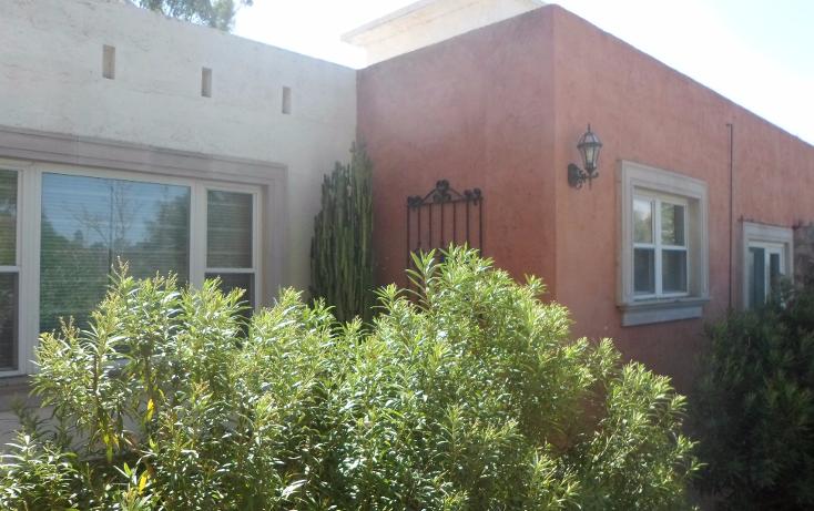 Foto de casa en venta en  , los vergeles, aguascalientes, aguascalientes, 1680072 No. 84