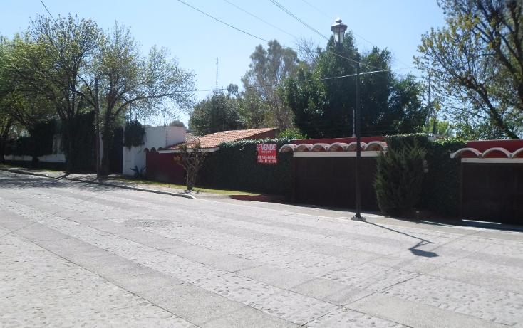 Foto de casa en venta en  , los vergeles, aguascalientes, aguascalientes, 1680072 No. 86