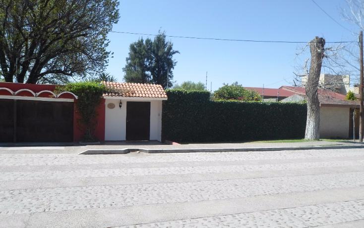 Foto de casa en venta en  , los vergeles, aguascalientes, aguascalientes, 1680072 No. 87