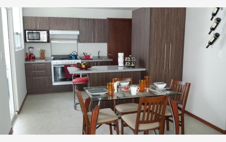 Foto de departamento en venta en  , los vergeles, puebla, puebla, 1642744 No. 03