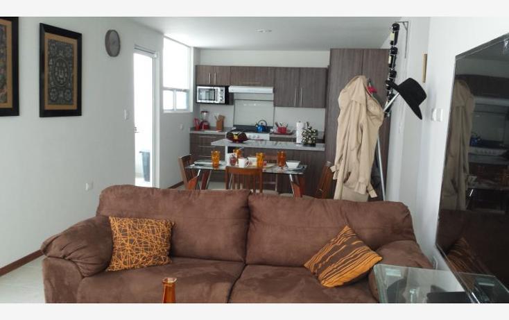Foto de departamento en venta en  , los vergeles, puebla, puebla, 1642744 No. 04