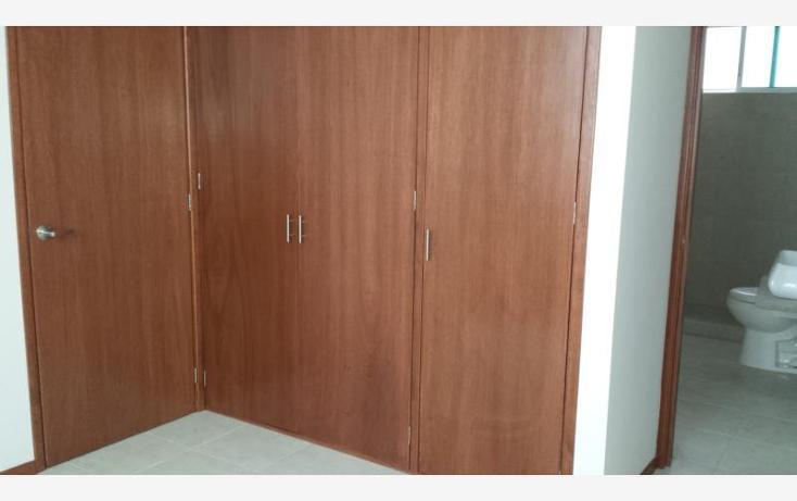 Foto de departamento en venta en  , los vergeles, puebla, puebla, 1642744 No. 17
