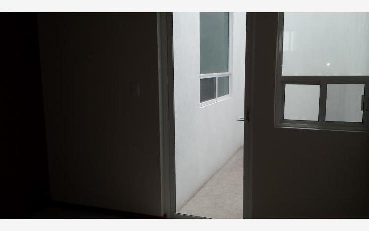 Foto de departamento en venta en  , los vergeles, puebla, puebla, 1642744 No. 21