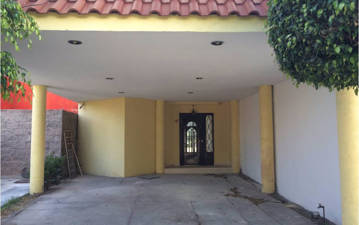 Foto de casa en venta en  , los vergeles, san luis potosí, san luis potosí, 2030950 No. 02