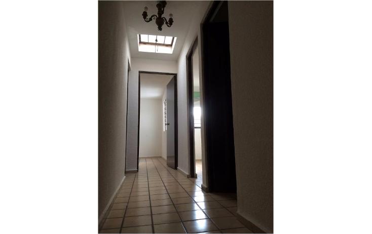 Foto de casa en venta en  , los vergeles, san luis potosí, san luis potosí, 2030950 No. 10