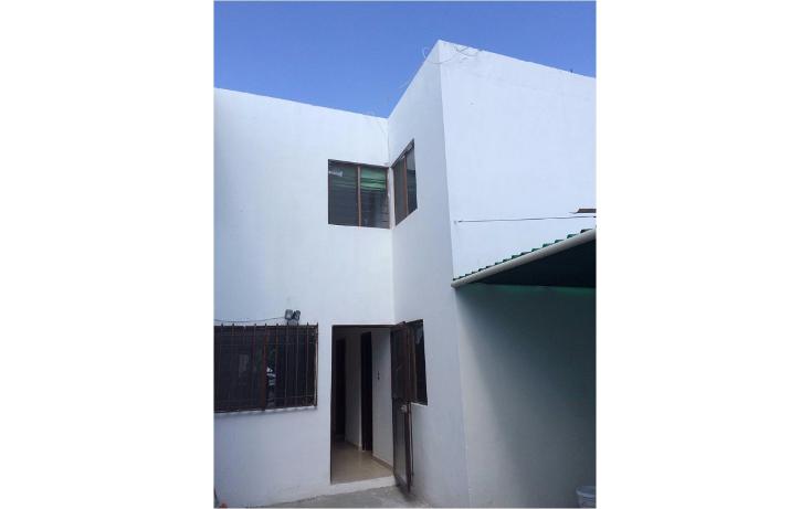 Foto de casa en venta en  , los vergeles, san luis potosí, san luis potosí, 2030950 No. 12