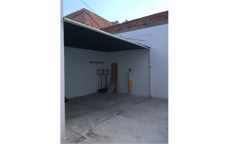 Foto de casa en venta en  , los vergeles, san luis potosí, san luis potosí, 2030950 No. 13