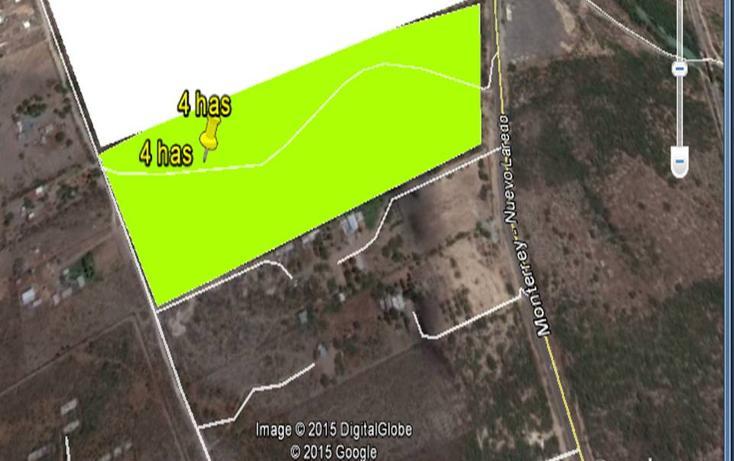 Foto de terreno comercial en venta en  , los villarreales, salinas victoria, nuevo león, 1427723 No. 03