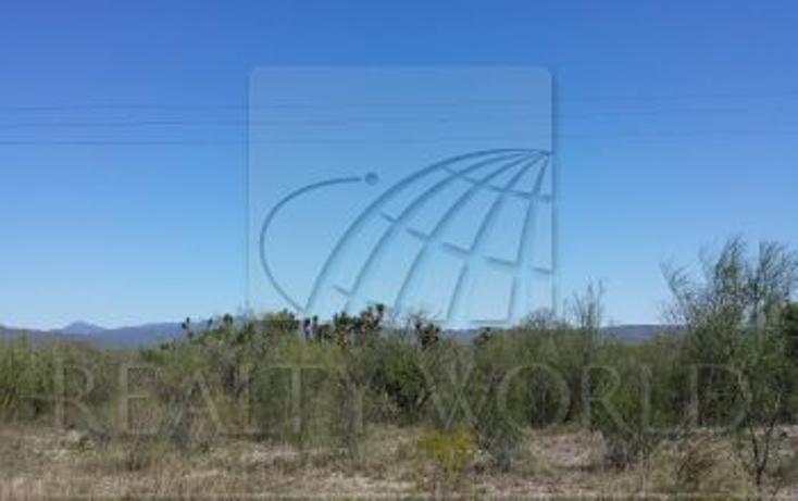 Foto de terreno habitacional en venta en  , los villarreales, salinas victoria, nuevo le?n, 1459141 No. 03
