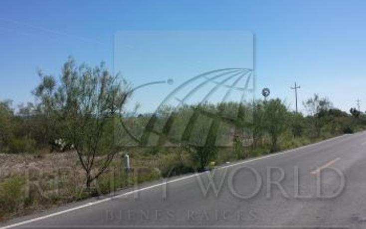 Foto de terreno habitacional en venta en  , los villarreales, salinas victoria, nuevo le?n, 1459141 No. 05