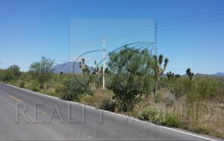 Foto de terreno habitacional en venta en  , los villarreales, salinas victoria, nuevo le?n, 1459141 No. 08
