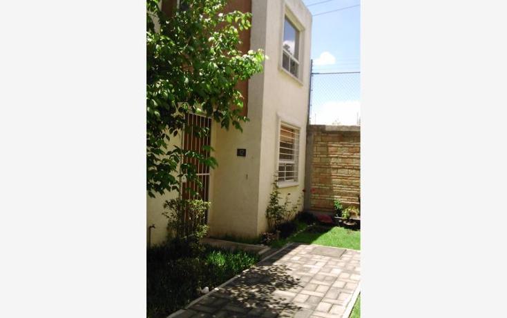 Foto de casa en venta en  , los viñedos, san pedro cholula, puebla, 534995 No. 01
