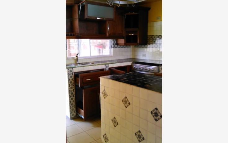 Foto de casa en venta en  , los viñedos, san pedro cholula, puebla, 534995 No. 02
