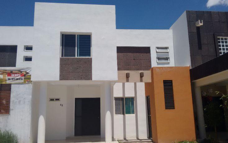 Foto de casa en venta en, los viñedos, torreón, coahuila de zaragoza, 1090975 no 01