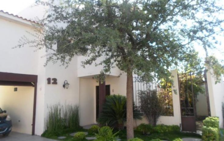 Foto de casa en venta en, los viñedos, torreón, coahuila de zaragoza, 1159869 no 01