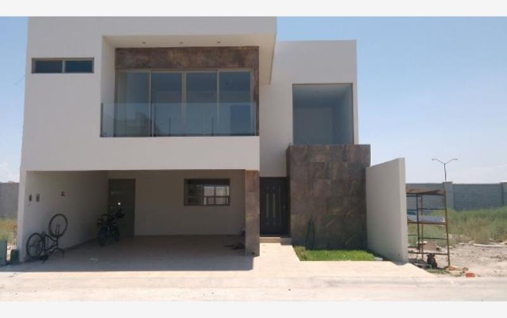 Foto de casa en venta en  , los vi?edos, torre?n, coahuila de zaragoza, 1167489 No. 01