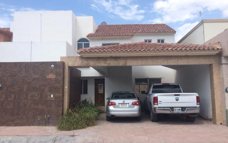 Foto de casa en renta en  , los viñedos, torreón, coahuila de zaragoza, 1189343 No. 02