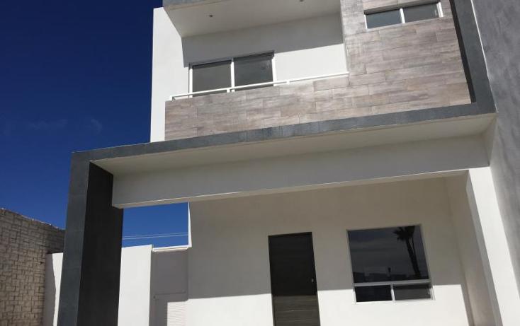 Foto de casa en venta en  , los viñedos, torreón, coahuila de zaragoza, 1325827 No. 02