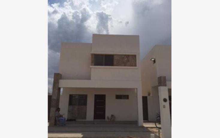 Foto de casa en venta en  , los vi?edos, torre?n, coahuila de zaragoza, 1472909 No. 01