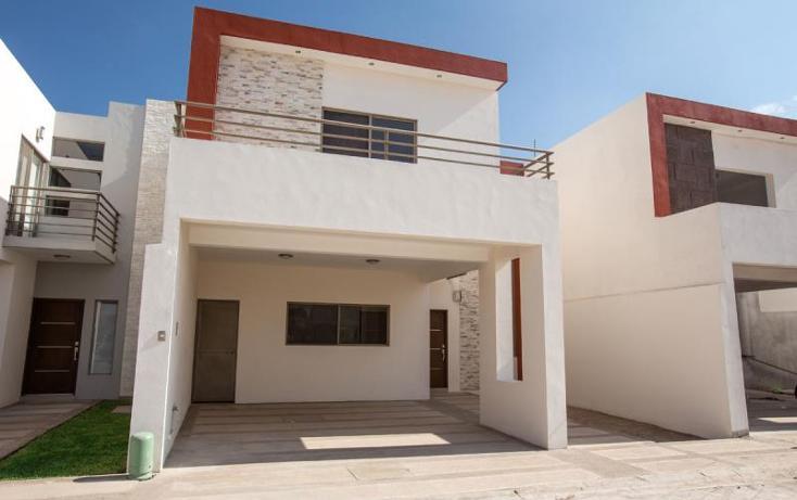 Foto de casa en venta en  , los viñedos, torreón, coahuila de zaragoza, 1609484 No. 01