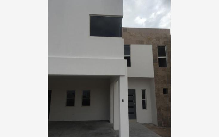 Foto de casa en venta en  , los vi?edos, torre?n, coahuila de zaragoza, 1612608 No. 01