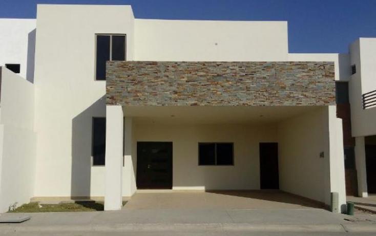 Foto de casa en venta en  , los viñedos, torreón, coahuila de zaragoza, 1838742 No. 01