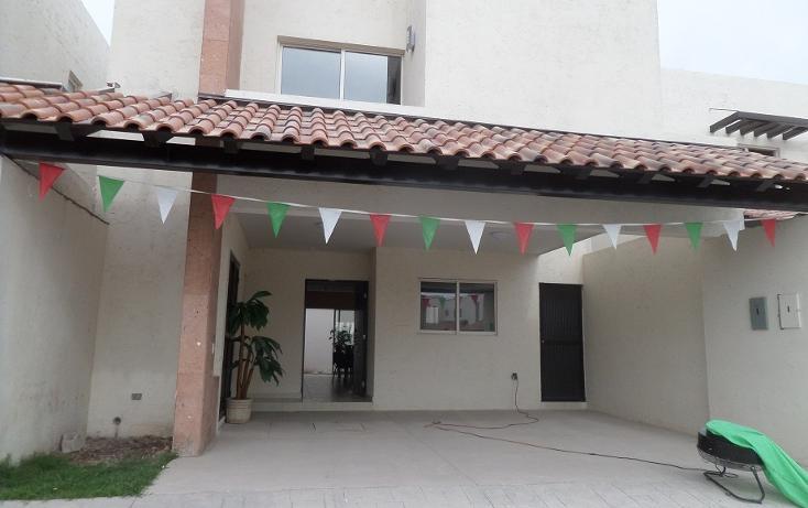 Foto de casa en venta en  , los viñedos, torreón, coahuila de zaragoza, 1965389 No. 01