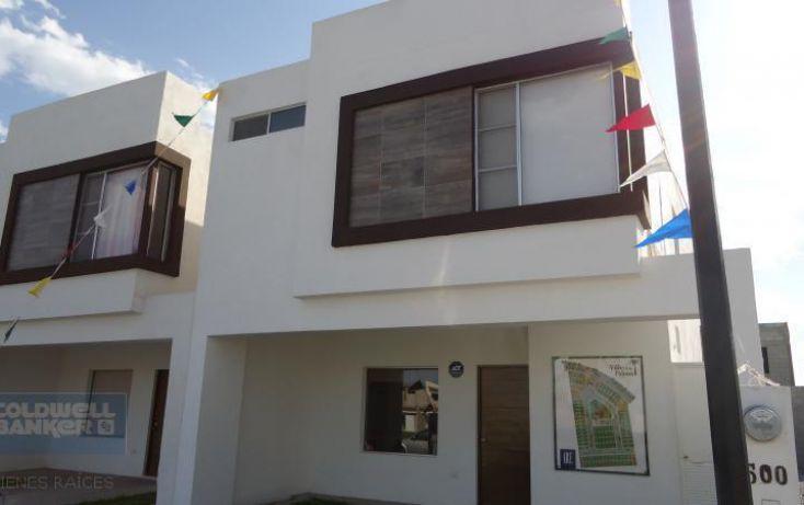 Foto de casa en venta en, los viñedos, torreón, coahuila de zaragoza, 1969793 no 02