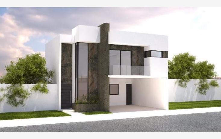 Foto de casa en venta en  , los viñedos, torreón, coahuila de zaragoza, 1981848 No. 01