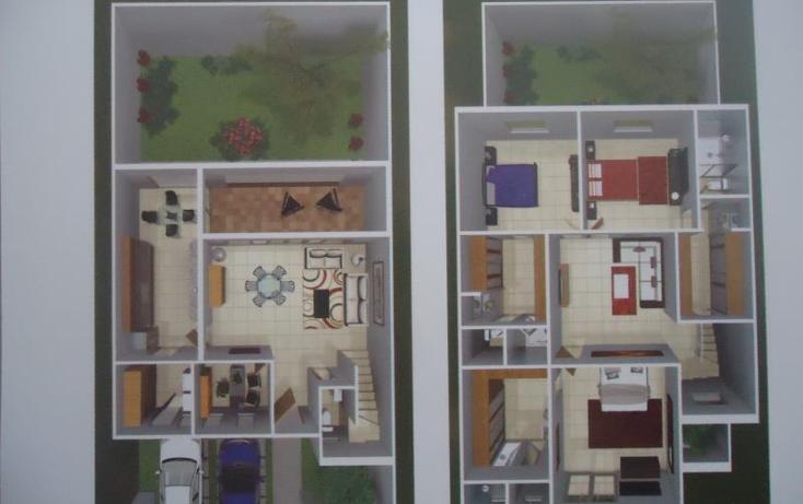 Foto de casa en venta en  , los vi?edos, torre?n, coahuila de zaragoza, 1989840 No. 02